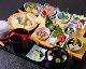 日本料理 大乃やあべのハルカスダイニング