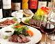ワインとお肉 Safari松原店