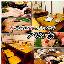 韓国料理とサムギョプサル アリの家