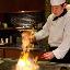 鉄板焼きレストラン 華山