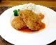 Gastronomie銀花