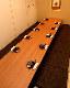京風 個室居酒屋 一期一会布施店