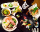 創作旬魚菜料理 一寸法師
