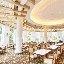 オークラアカデミアパークホテル洋食レストラン「カメリア」