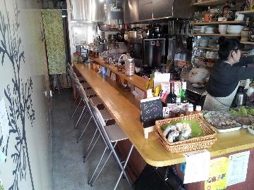 築地で評判のヘルシーな手作り総菜を竹内都子が堪能! 「朝 キッチン&デリ」