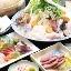 長崎海鮮と最高の地酒 いぶき地