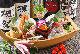 大盛鮮魚カツオ