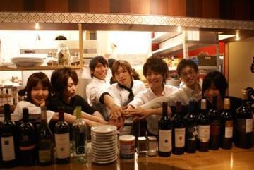 RISA!RISA!(リサリサ) - 浦和 - 埼玉県(スペイン・ポルトガル料理,パスタ・ピザ,イタリア料理,バー・バル)-gooグルメ&料理