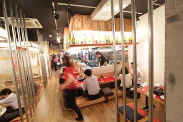 55酒場(ゴゴサカバ) - 川口 - 埼玉県(飲茶・点心・餃子,もつ料理,居酒屋)-gooグルメ&料理