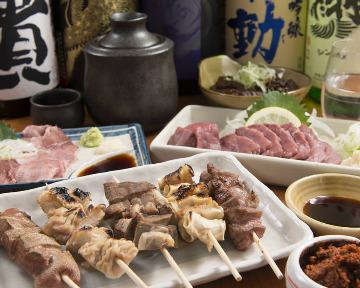 串焼き 58とん(クシヤキコバトン) - 浦和 - 埼玉県(和食全般,居酒屋)-gooグルメ&料理