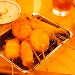 肉の葵屋(ニクノアオイヤ) - 浦和 - 埼玉県(和食全般,串焼き,居酒屋)-gooグルメ&料理