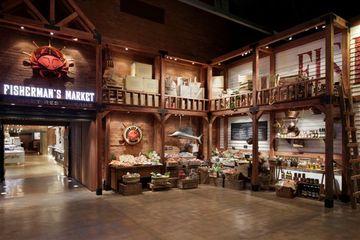 FISHERMAN'S MARKET 横浜赤レンガ倉庫 image