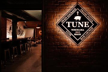 OVEN SAUSAGE & PIZZA TUNE(オーブンソーセージアンドピザチューン) - みなとみらい - 神奈川県(バー・バル,その他(お酒),パスタ・ピザ,イタリア料理)-gooグルメ&料理