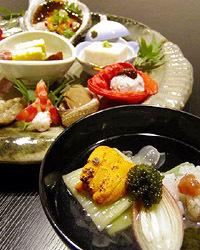 庵(イオリ) - 横浜 - 神奈川県(懐石料理・会席料理)-gooグルメ&料理