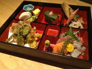 美食和膳 佐久良屋 sakuraya