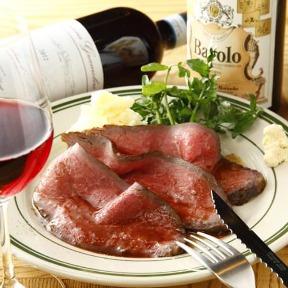 ITALIAN&BAR RESTAURANT ALBERGO-アルベルゴ-(イタリアンアンドバーレストラン アルベルゴ) - 新橋 - 東京都(イタリア料理)-gooグルメ&料理