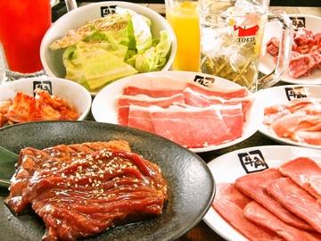 牛角 調布店(ギュウカク チョウフテン) - 府中/調布 - 東京都(焼肉)-gooグルメ&料理