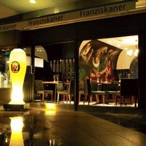 フランツィスカーナー Bar&Grill 六本木ヒルズ店(フランツィスカーナーバーアンドグリル ロッポンギヒルズテン) - 六本木 - 東京都(居酒屋,その他(お酒),バー・バル,フランス料理,ビアホール・ビアガーデン)-gooグルメ&料理