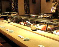 福盧寿司(フクロズシ) - 新橋 - 東京都(寿司)-gooグルメ&料理