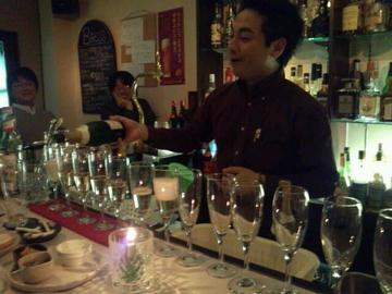 BRESS(ブレス) - 西麻布 - 東京都(バー・バル,その他(お酒))-gooグルメ&料理