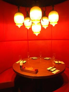 BARU&DINING 「GOHAN」 みなとみらいセンタービル店(バルアンドダイニングゴハン ミナトミライセンタービルテン) - みなとみらい - 神奈川県(居酒屋,イタリア料理,バー・バル,西洋各国料理)-gooグルメ&料理