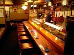 治作寿し(ジサクスシ) - 溝の口/たまプラーザ/青葉台 - 神奈川県(うなぎ,居酒屋,寿司)-gooグルメ&料理