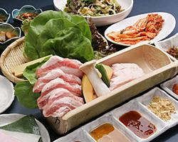 豚とんびょうし(トントンビョウシ) - 麻布十番 - 東京都(韓国料理,しゃぶしゃぶ,焼肉,居酒屋)-gooグルメ&料理