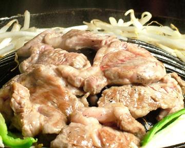 ジンギスカン だるま 六本木(ジンギスカンダルマ ロッポンギ) - 六本木 - 東京都(バーベキュー,バイキング(洋食),しゃぶしゃぶ,焼肉,ジンギスカン)-gooグルメ&料理