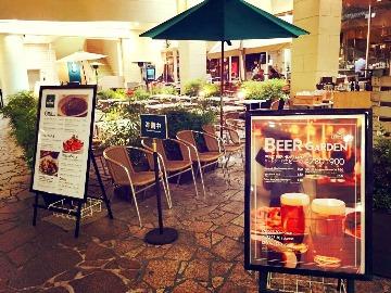 VENTO BEER GARDEN(ヴェントビアガーデン) - 品川 - 東京都(ビアホール・ビアガーデン,イタリア料理)-gooグルメ&料理