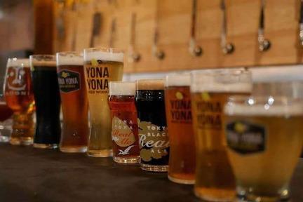 YONA YONA BEER WORKS 吉祥寺店(ヨナヨナビアワークス キチジョウジテン) - 吉祥寺/三鷹 - 東京都(その他(お酒))-gooグルメ&料理