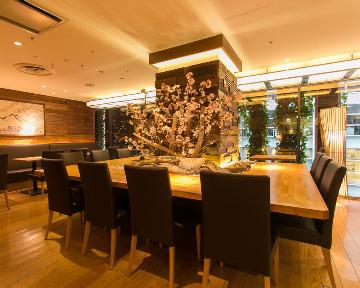 那須高原の食卓 なすの屋 銀座(ナスコウゲンノショクタクナスノヤ ギンザ) - 銀座 - 東京都(自然食・薬膳,居酒屋)-gooグルメ&料理