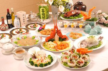 菩提樹(ボダイジュ) - 浜松町/芝浦 - 東京都(無国籍料理,パーティースペース・宴会場,中華料理)-gooグルメ&料理