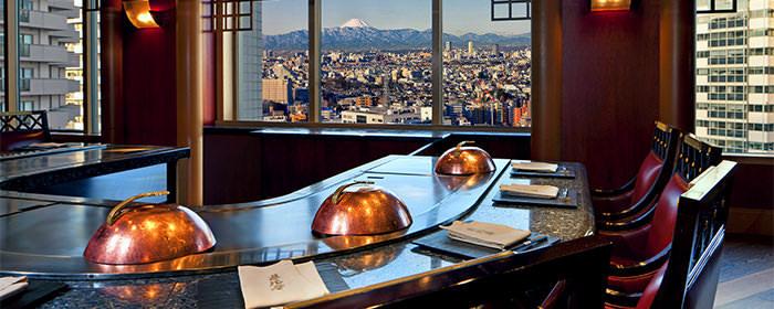 恵比寿(エビス) - 恵比寿/代官山 - 東京都(鉄板焼き)-gooグルメ&料理