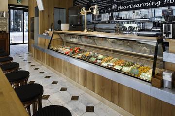 GRANO DELICATESSEN BAR(グラーノデリカテッセンバル) - 恵比寿/代官山 - 東京都(フランス料理,自然食・薬膳)-gooグルメ&料理
