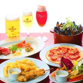 Tokyo Beer Paradise by Primus(トーキョービアパラダイスバイプリムス) - 東京駅周辺 - 東京都(欧風料理)-gooグルメ&料理