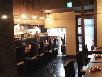 漁火(イサリビ) - 日暮里 - 東京都(海鮮料理,居酒屋,和食全般)-gooグルメ&料理
