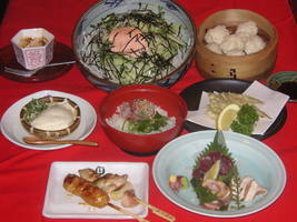 うまや(ウマヤ) - 北千住 - 東京都(郷土料理・家庭料理)-gooグルメ&料理
