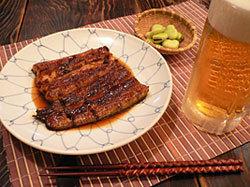 いろは亭(イロハテイ) - 中野 - 東京都(ふぐ・すっぽん,どじょう,うなぎ)-gooグルメ&料理