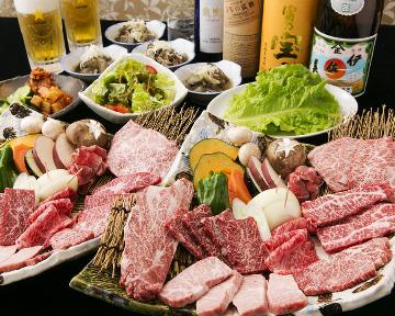 焼肉の牛子(ヤキニクノギュウコ) - 土浦 - 茨城県(居酒屋,牛たん料理,韓国料理,焼肉)-gooグルメ&料理