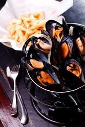 ベル・オーブ 六本木(ベルオーブ ロッポンギ) - 六本木 - 東京都(欧風料理,ビアホール・ビアガーデン)-gooグルメ&料理