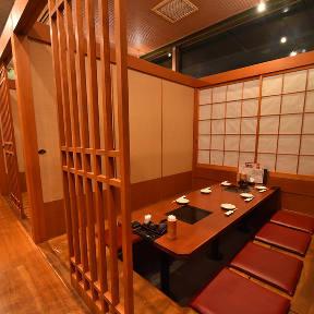 Tokyo 串家(トウキョウクシヤ) - お台場/有明 - 東京都(その他(和食),串焼き)-gooグルメ&料理
