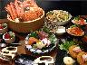 豪快!! ズワイ蟹の甲羅焼きは絶品美味です!!
