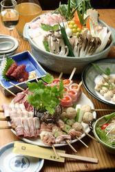 『鳥芳』(トリヨシ) - 府中/調布 - 東京都(その他(和食),居酒屋,鶏料理・焼き鳥)-gooグルメ&料理
