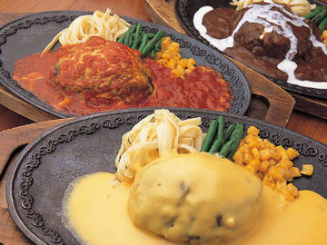 モンブラン(モンブラン) - 浅草 - 東京都(ハンバーグ・ステーキ,洋食)-gooグルメ&料理