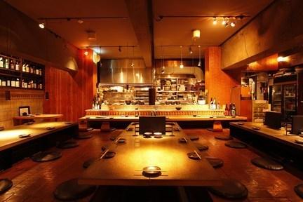 MARU(マル) - 吉祥寺/三鷹 - 東京都(創作料理(洋食),居酒屋)-gooグルメ&料理
