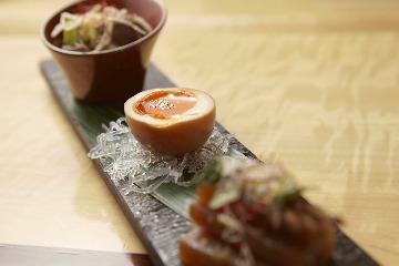 鳥ばか一代 銀座はなれ(トリバカイチダイ ギンザハナレ) - 銀座 - 東京都(鶏料理・焼き鳥,串焼き)-gooグルメ&料理
