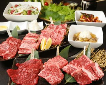 Beef Garden 目黒(ビーフガーデン)(ビーフガーデンメグロ) - 目黒 - 東京都(焼肉,ハンバーグ・ステーキ,韓国料理)-gooグルメ&料理
