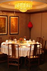 第12回高級北京料理対決(ゴチ7)(2006-10-20放送)