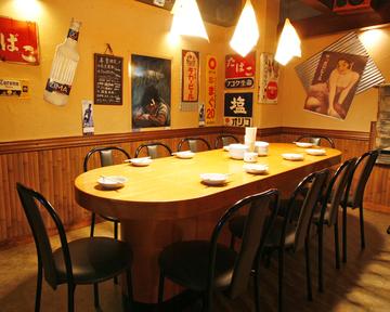 鶏喰海(トリクウカイ) - 横須賀/逗子 - 神奈川県(海鮮料理,その他,居酒屋,鶏料理・焼き鳥)-gooグルメ&料理
