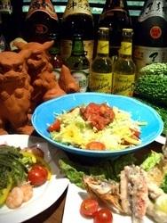 美ら海(チュラウミ) - 池袋 - 東京都(居酒屋,その他(和食),郷土料理・家庭料理,沖縄料理)-gooグルメ&料理